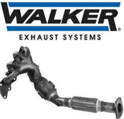 WALKER™ EXHAUST MANIFOLD AND CONVERTER ASSEMBLY 16476