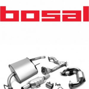 bosal exhaust