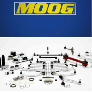 MOOG® SUSPENSION PARTS